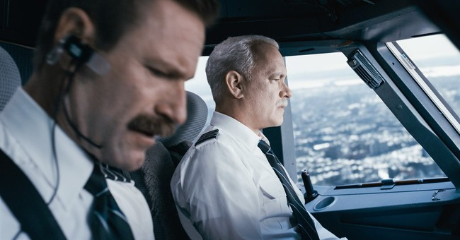 Sully Review: Eastwood's Latest Takes On The Heroic Captain Sullenberger