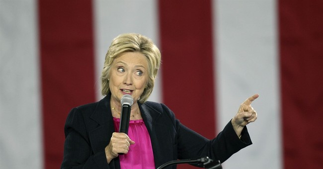 Watch Live: Clinton Speaks in Charlotte, North Carolina