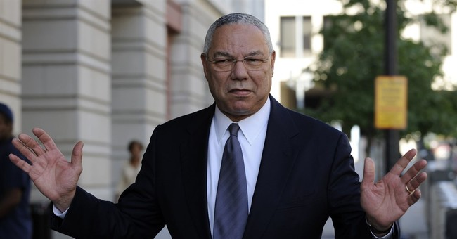 Whoa: Powell Email Unloads on Hillary, Rips Bill's Ongoing Infidelity