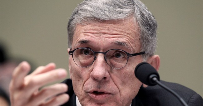 FCC Chairman Stepping Down, Giving GOP the Majority