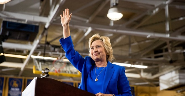 Clinton: Yeah, I'm Sorry I Said That Half Of Trump Supporters Were Deplorable...Sort Of