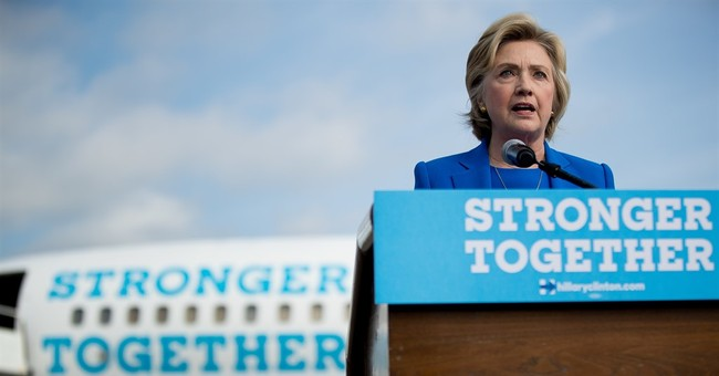 Stronger Together: Basically The Entire Clinton Campaign is Sick and It Isn't Allergies