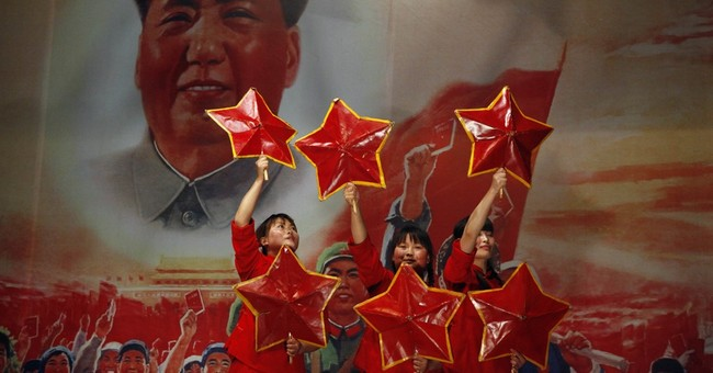 Virginia Mom Who Escaped Mao's China Slams School Board With Chilling Comparisons to Critical Race Theory