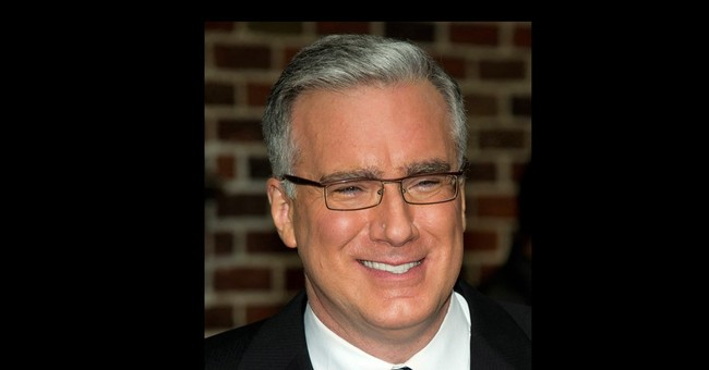 RETRACTION: Olbermann Did Not Tweet Out that Profanity-Laced Rant Against Trump