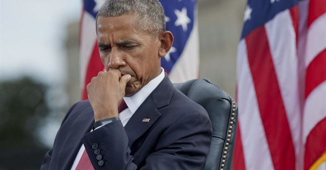 Confirmed: Obama to Veto 9/11 Bill, Will Likely Face First Veto Override