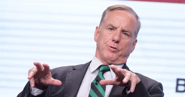 Howard Dean Suggests Donald Trump Uses Cocaine