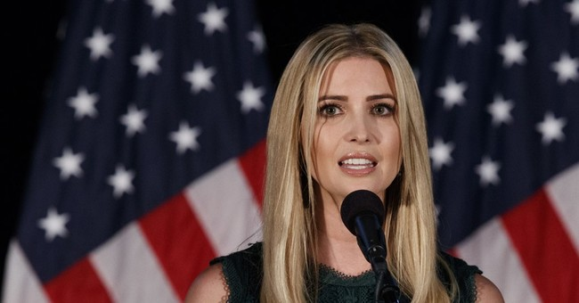 Ivanka Trump To Get Space In White House Typically Reserved For The First Lady
