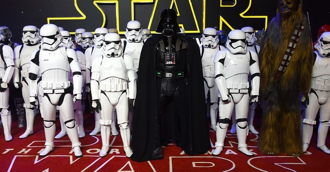 Scientific Journals Accept Prank Star Wars-Themed Paper