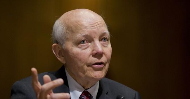 Adjourned: IRS Commissioner Avoids Impeachment