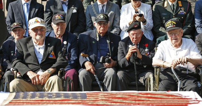 D-Day, a Lesson in American Exceptionalism