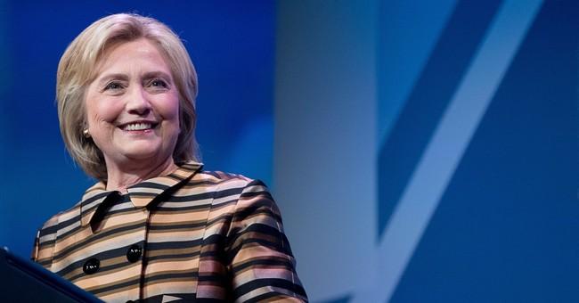 Watch Live: Clinton Speaks at Black Women's Agenda Symposium