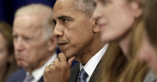 President Obama Continues to Divide Americans