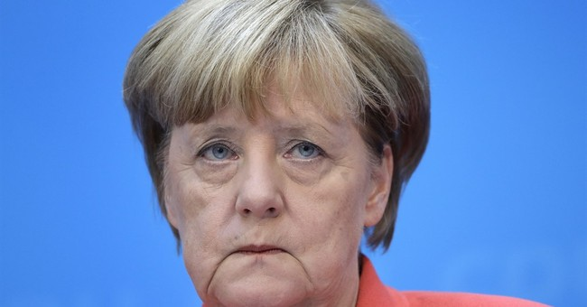 Backlash? Merkel's Party Loses Big Because of Her Open Immigration Policies
