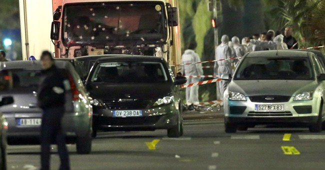 Multiple Casualties After Truck Driver Runs Over Christmas Market Shoppers in Berlin