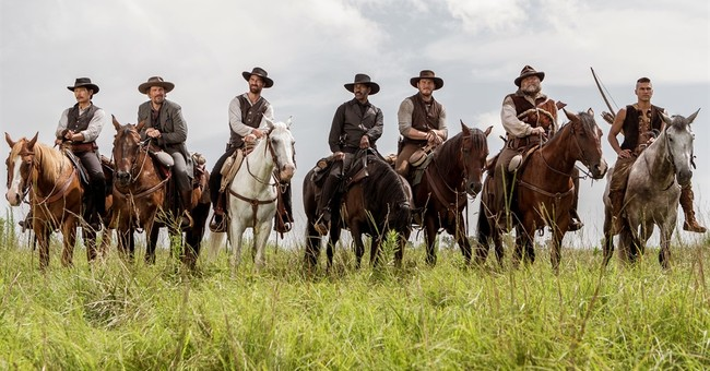 """The Magnificent Seven"" Review: Strong Reboot of a Classic Story"