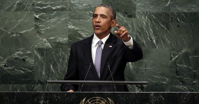 Obama Brings His Anti-Trump Message to Final UN Speech