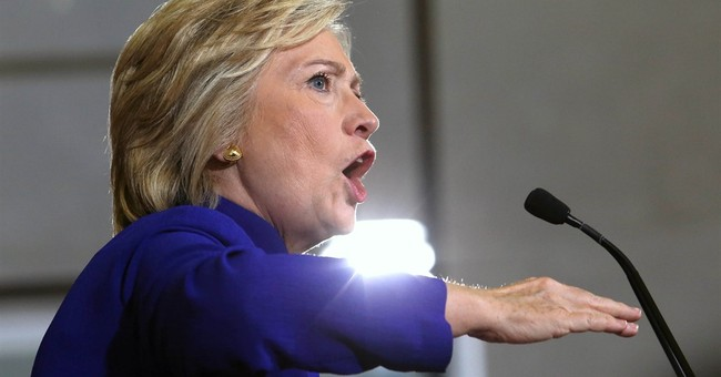 No Big Deal: Hillary Talked About Secret Bin Laden Raid Details During Paid Wall Street Speech