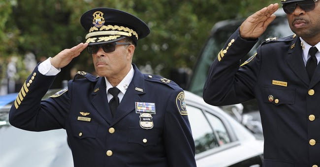 Detroit Police Chief Shreds Dem Senator for Suggesting Police Should Be Unarmed