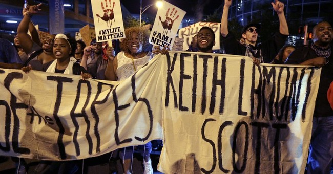 The Scott Family Responds to Video Footage of Charlotte Shooting