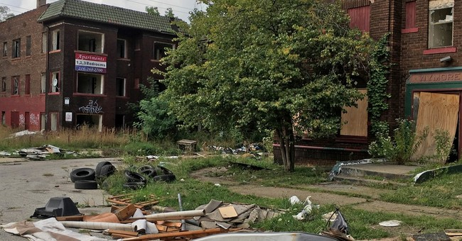 How One Republican Is Trying to Turn Cleveland's Poorest Neighborhoods Around