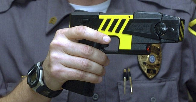 SCOTUS Trashes Massachusetts Court Ruling On Stun Guns