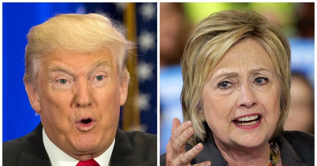 Clinton, Trump Created Psychological Profiles On One Another For Debate Preparation