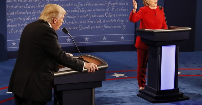 Yes, Clinton Said The Trans-Pacific Partnership Was The 'Gold Standard' Of Trade Agreements