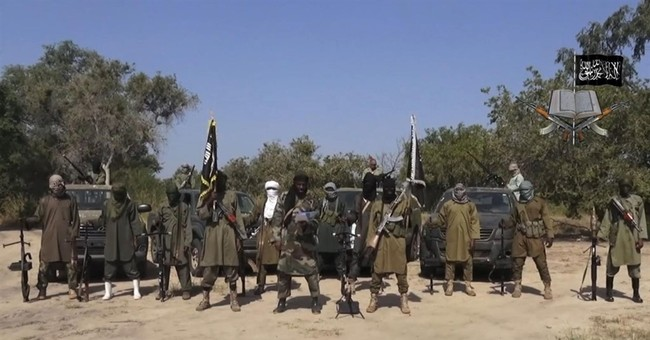 An Envoy for Nigeria to Address Persecution of Christians