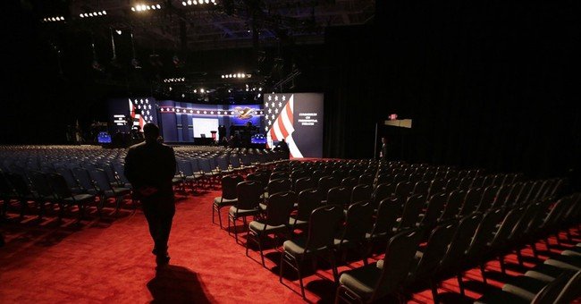 Big League: Debates Will Be 'Major Influence' For One-Third Of Voters