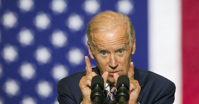 Biden: It's 'Embarrassing' That Socialist Sanders' Net Worth Is More Than Mine