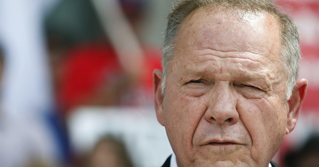 Alabama Supreme Court Chief Justice Suspended for Rest of Term Over Gay Marriage Directive