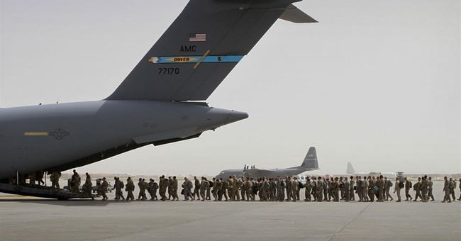 Bagram Air Base Is About to Have New Tenants...And They Get Their Orders from Beijing