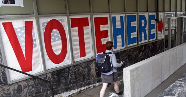 Early Voting Continues to Break Records