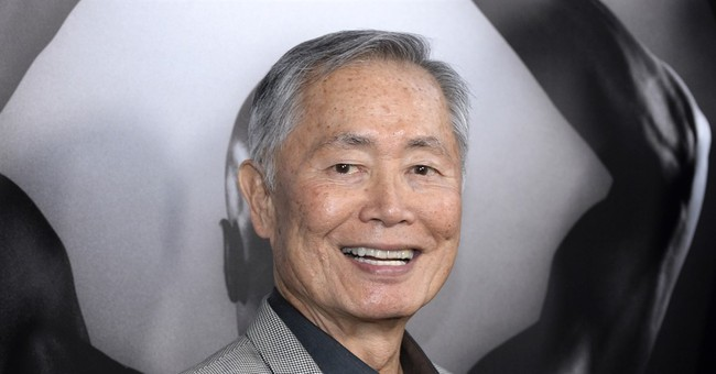 Will the Left Discipline Bill Maher and George Takei for Their Pro-Pederast Comments?