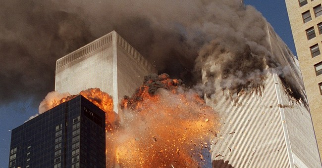 Report: Hundreds of 9/11 Victims File Lawsuit Against Saudi Arabia