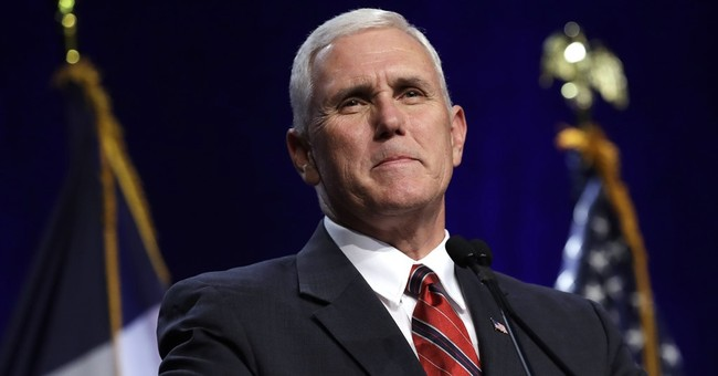Mike Pence: Clinton's 'Reset' with Russia Resulted in the Invasion of Ukraine