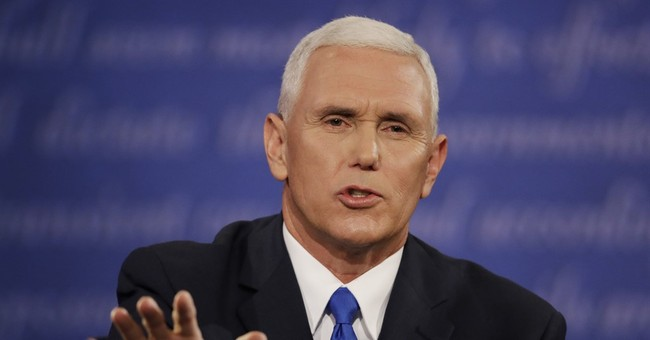The Five Best Pence Quotes from the Vice Presidential Debate