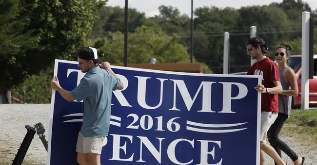Donald Trump's Apprenticeship Reality Show
