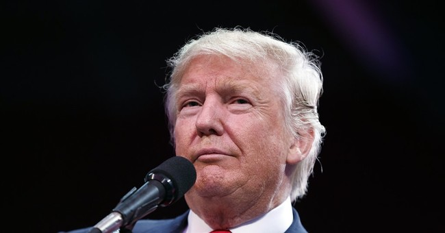 Oblivious Trump Can't Avoid Self-sabotage