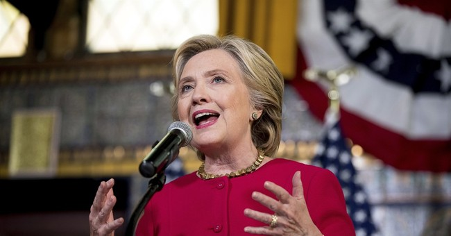"Clinton Pulls a ""Watergate"": ""Secret"" Envelope Has all the Hallmarks of a Hillary ""October Surprise"""