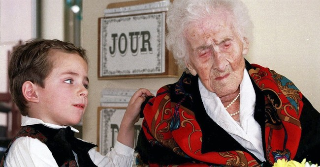 World's Oldest Person May Have Lied In Greatest Ever Act Of Tax Avoidance