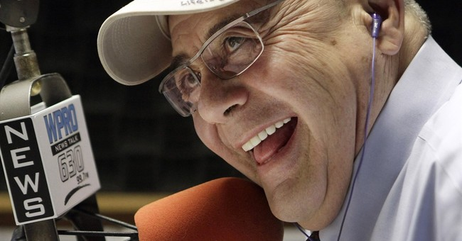 Former Providence Mayor Buddy Cianci Dies at 74