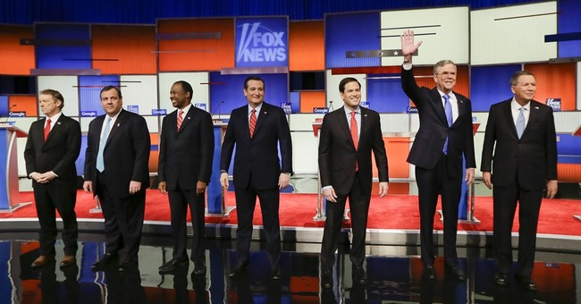 WATCH: Each Candidate's Best Answer From Last Night's GOP Debate