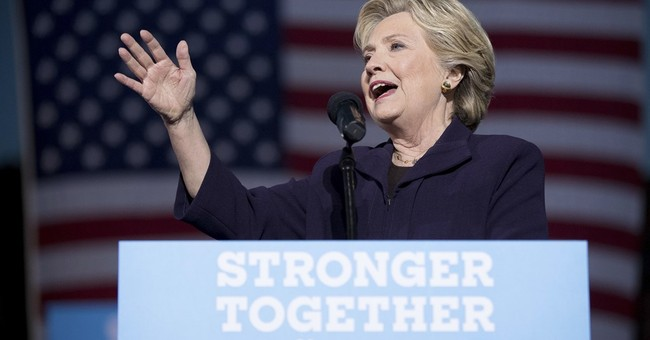 Progressive Group To Clinton Camp: Don't Go With A $15/Hour Minimum Wage, It Could Cost Jobs