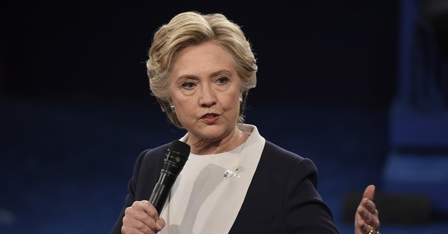 "In Leaked Email, Clinton Admits She's ""Far Removed"" From Middle Class"