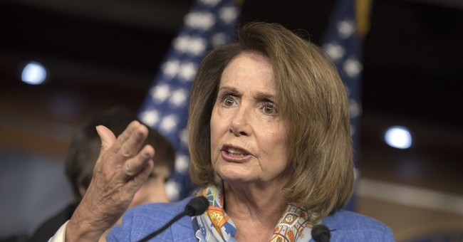 Pelosi: Everyone Knows That 'Shameful' James Comey Tipped This Election to Trump, Or Something