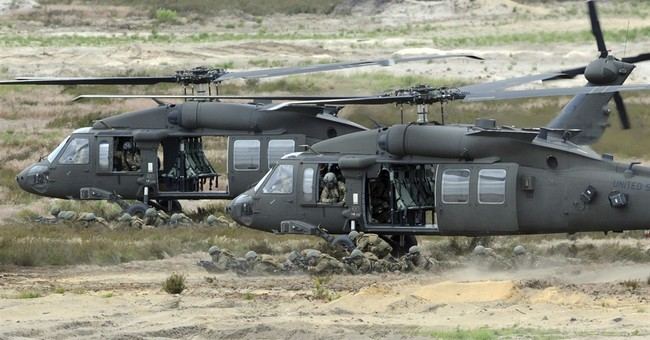 Screw Biden: CIA and US Troops Are Conducting Rescue Operations to Evacuate Stranded Americans