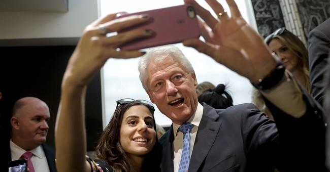Wikileaks Provides Memo That Shines Light On 'Bill Clinton, Inc.'