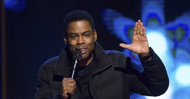 Chris Rock: Democrats Paved Way for the Pandemic Because of Impeachment
