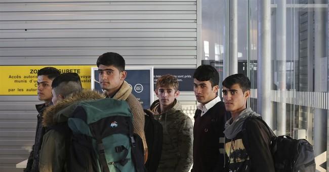 Islamist Violence Will Steer Europe's Destiny